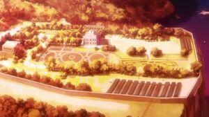 Yokosuka-osakabe-mansion
