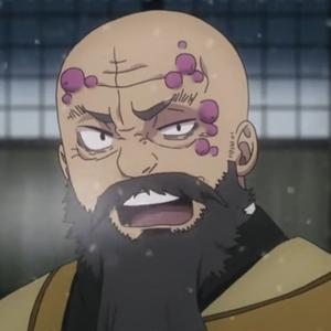 Tatsuma Suguro's Father Anime