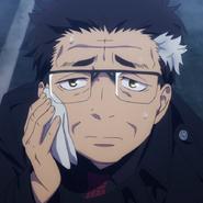 Saburota Anime