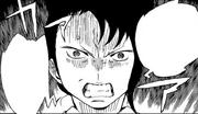 Torako's angry side