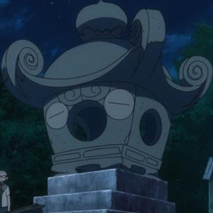 Peg Lantern (Unlit)