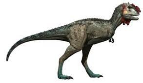 Majungsaurus
