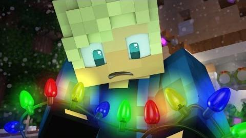 The Decoration Fight Minecraft MyStreet Ep