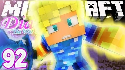 A Lord and Her Guards - Minecraft Diaries -S2-