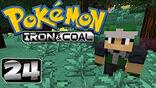 Iron Coal 24