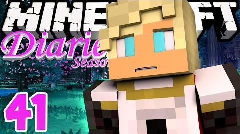 Memoirs of Sasha Minecraft Diaries S2 Ep