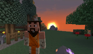 Mincraft Diaries Season 1 Episode 8 Screenshot8