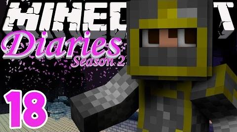 Into The Dark Minecraft Diaries S2 Ep