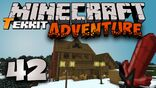 Minecraft Tekkit 42