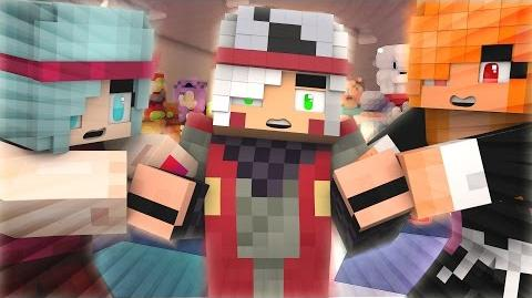 Cosplay and Chaos! Minecraft MyStreet Season 1 Finale PT.2 Ep
