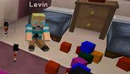 Levin built phoenix drop 17