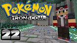Iron Coal 22