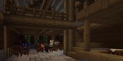 Wolf Tribe Bar