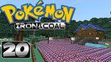 Iron Coal 20