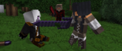 Aphmau, Travis and Laurance S2E58