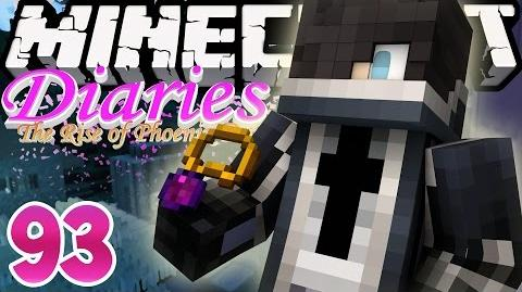 At Our Doors Minecraft Diaries S2 Ep