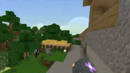 Minecraft Diaries Season 1 Episode 6 Screenshot