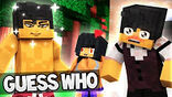 Guess Who 5 - Aaron