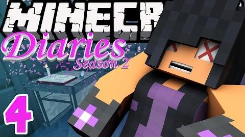 The Lord's Journal Minecraft Diaries S2 Ep