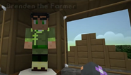 Minecraft Diaries Season 1 Episode 1 Screenshot5