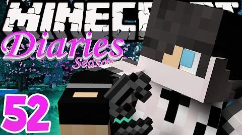 Sacrifice Made Minecraft Diaries S2 Ep