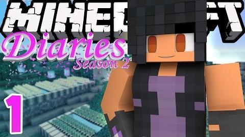 New World Minecraft Diaries S2 Ep