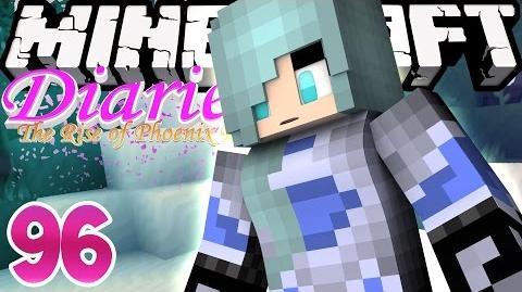 The Divine Minecraft Diaries S1 Ep