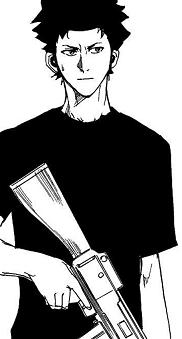 Iwakura Profile 2