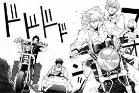 06 lets ride