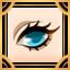 Flutterer of Eyelashes