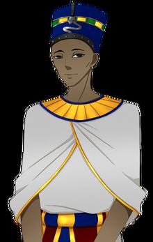Ancestor Patient