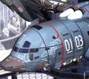 G2E9 Tiltrotor