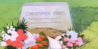 Christpher Evans
