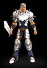 Ashen Set Male