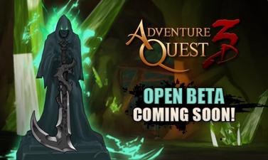 Open Beta-0