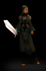 Zealot Set Female