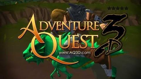 AdventureQuest 3D is in development!