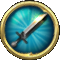 Weapons Icon Button Closed Beta