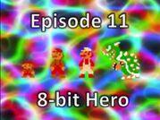 8-Bit Hero