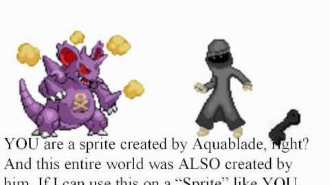 Aquablade Chronicles Ep