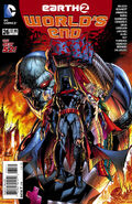 Earth 2 World's End Vol 1-26 Cover-1