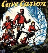 Cave Carson-1