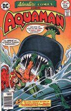Adventure Comics Vol 1 449