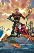 Aquaman Vol 7-39 Cover-2 Teaser