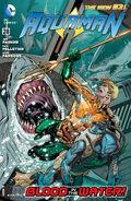 Aquaman Vol 7-28 Cover-1