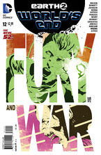 Earth 2 World's End Vol 1-12 Cover-1