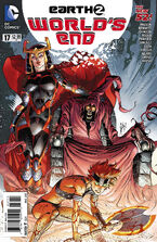 Earth 2 World's End Vol 1-17 Cover-1