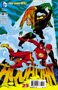 Aquaman Vol 7-38 Cover-2