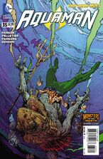 Aquaman Vol 7-35 Cover-2
