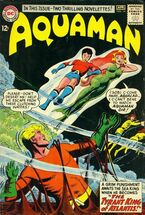 Aquaman Vol 1-14 Cover-1